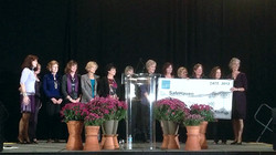 SafeHaven's Legacy of Women Luncheon