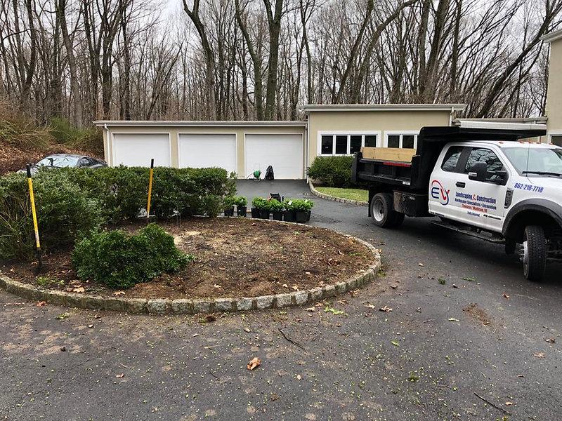 EV Landscaping & Construction 2019-03-17
