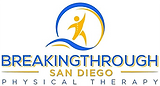 BreakingThrough Physical Therapy Logo