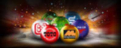 SCR888 Slot Game Casino