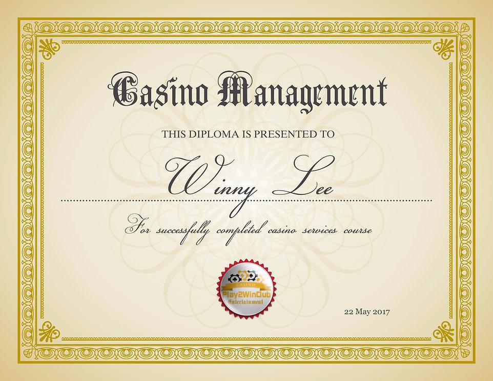Digital City Casino