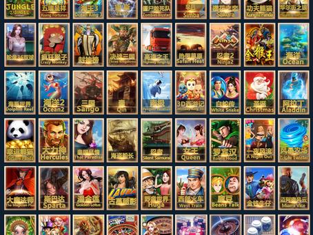 Winbox Casino Lion King