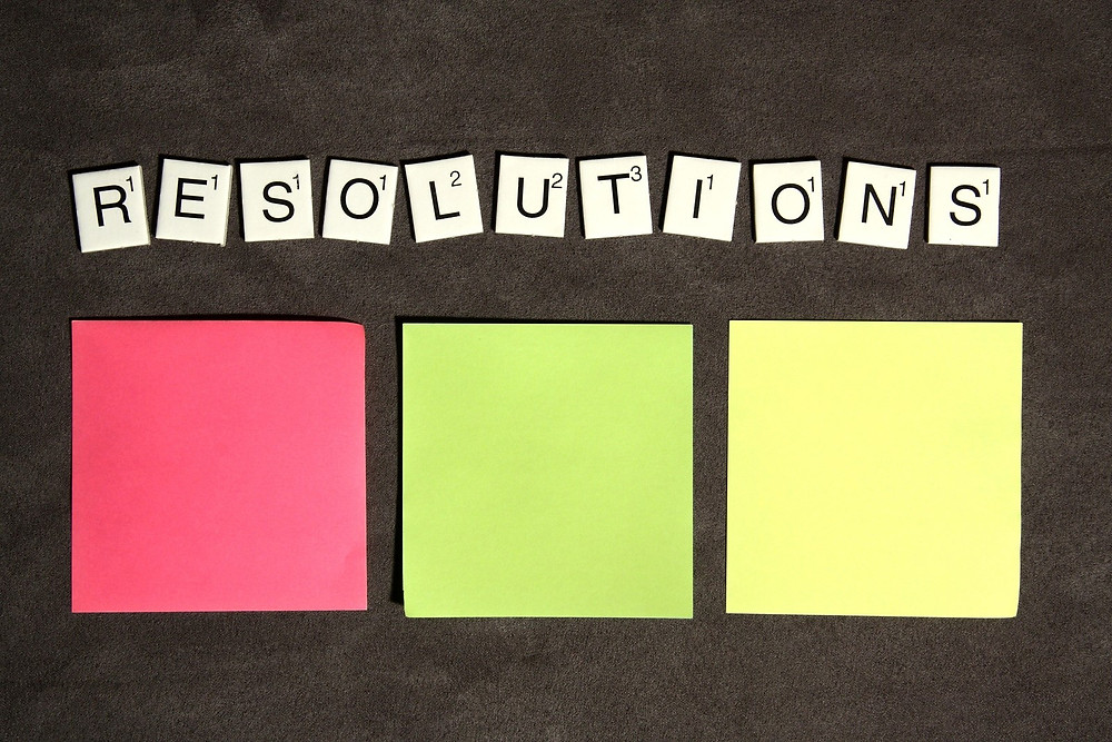Resolutions should we try Mindfulness