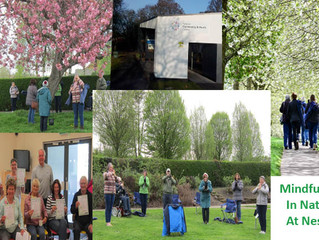 Neston - More Mindfulness in Nature courses