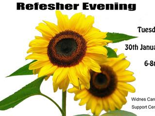 Mindfulness -Refresher Evening