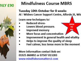 Next Mindfulness Course