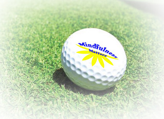 Mindfulness Courses for Golfers