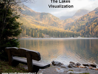 Visualizations on Youtube