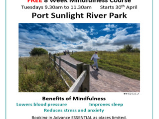 Mindfulness by the Mersey (Article)