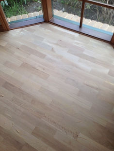 hardwood timber floor sanding geelong
