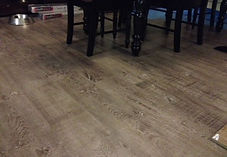 laminate plank floor