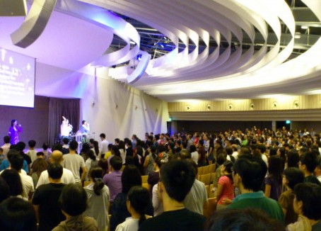 Features of Flourishing Congregations