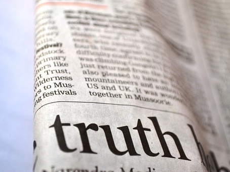 What is Truth? (Hint: It's more than Statistics)