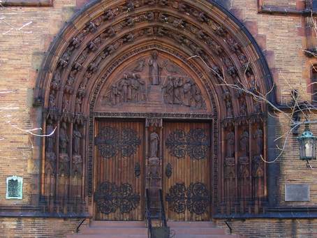 Four Things To Know About The People Walking Through Your Church Doors