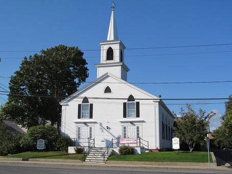 Weak Leaders make Weak Churches?