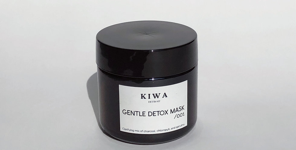 Gentle Detox Mask