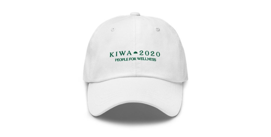 People for Wellness Hat