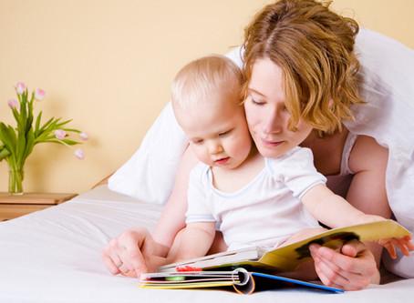 L'importanza della lettura per i più piccoli