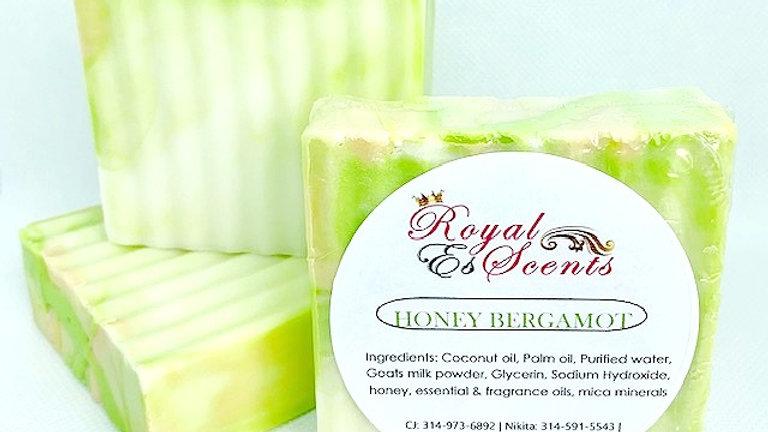 Honey Bergamot