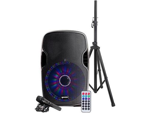 """15"""" Bluetooth Speaker"""