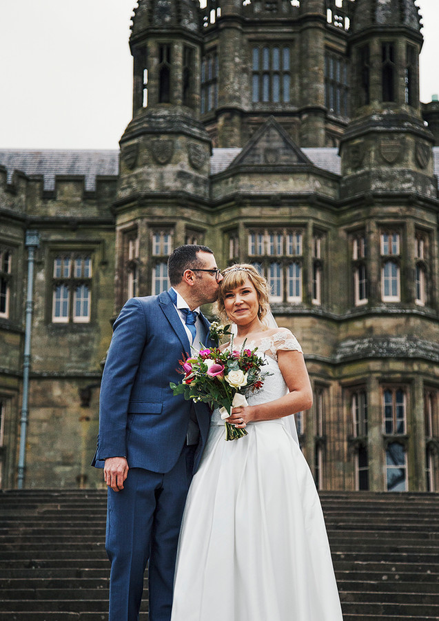 Gareth and Mariya