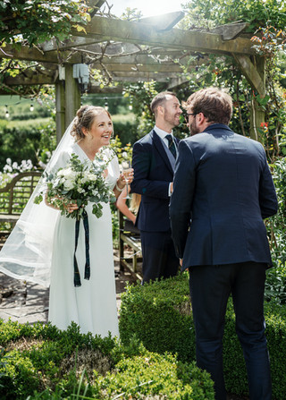 Morag and Sam's Wedding