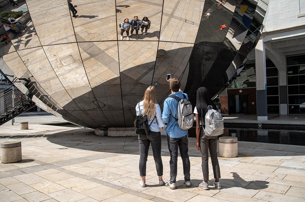 Bristol International College