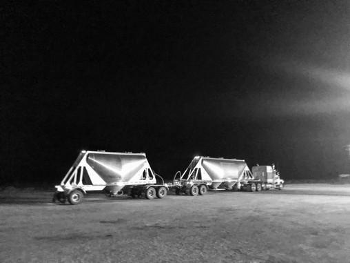 Nevada truck bw.jpg