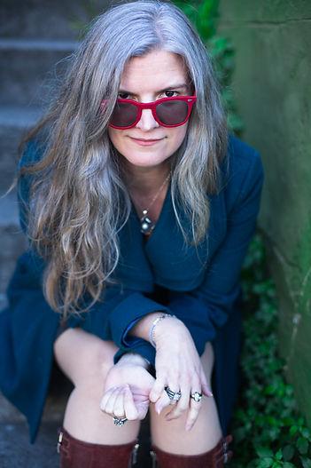 Caitlin Myer author photo