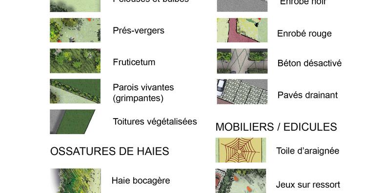 RÉHABILITATION DE LA RÉSIDENCE LES MORTEFONTAINES, Deuil-la-Barre (95)