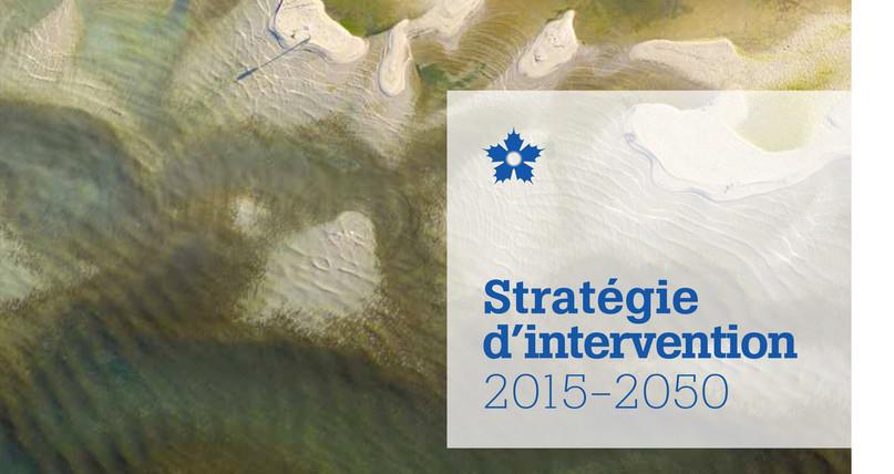 STRATÉGIE D'INTERVENTION FONCIÈRE DU CONSERVATOIRE DU LITTORAL 2015-2050