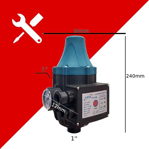 Press Control Regolabile Per Autoclave Da 1,2 1,5 2,2 Bar