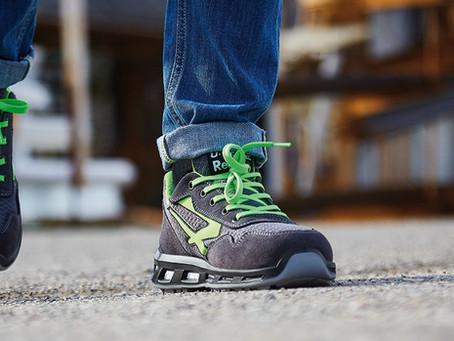 Come scegliere le giuste scarpe da lavoro per la tua sicurezza e comodità.