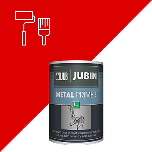 JUBIN Metal Primer - Per ferro e materiali non ferrosi