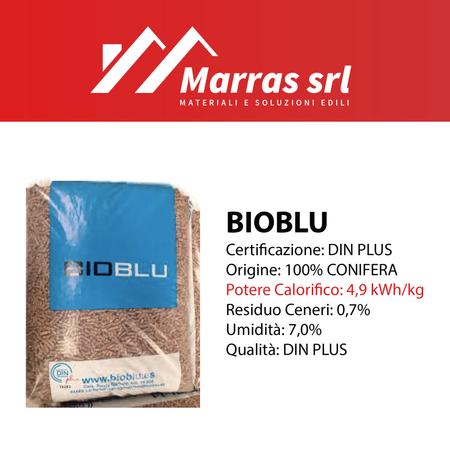 Pellet Bioblu