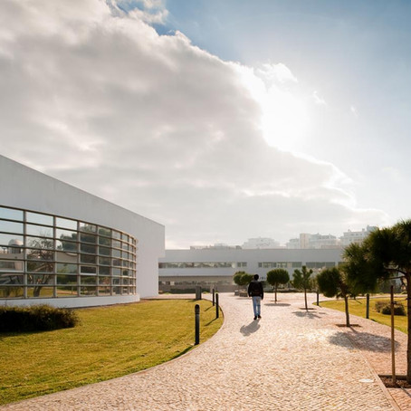 The Venue - University of Algarve