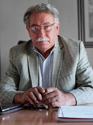 Marcelo Gavino