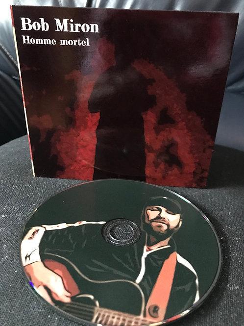 CD - Homme mortel