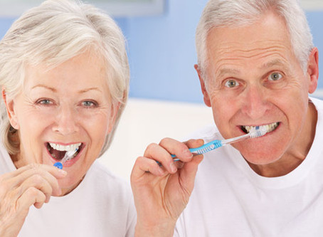 How Seniors Can Prevent Tooth Loss?