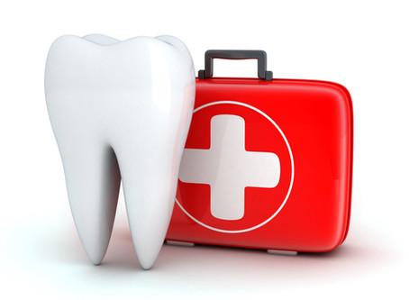 FAQ | Emergency Dental Care in Norwalk CT