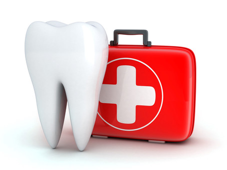 FAQ | Emergency Dental Care in Norwalk CT