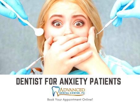 Dentist for anxiety patients in Norwalk, CT