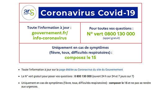 coronavirus, covid19, virus, grippe, fièvre, abscence de gout, maux de tête