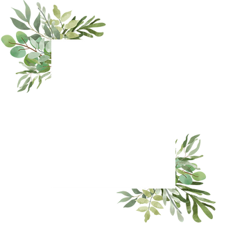 Greenery Frame-06trandparent.png
