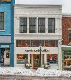 North Perk Coffee