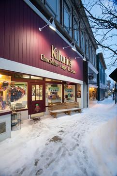 Kilwin's