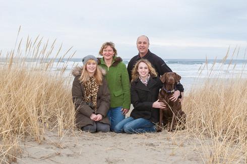 scott family   091228