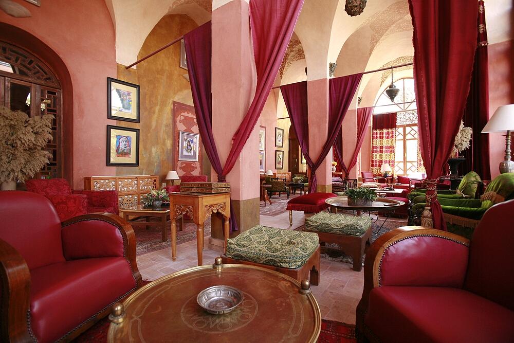 Al Maudria Hotel, Egypt 3