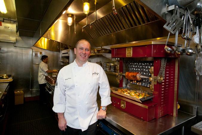Top Ten Chefs in Oregon