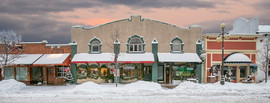 The Outfitter, harbor springs